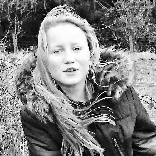"""""""Ellipsis, Dad..."""" Blackandwhite Fields Daughter Family Time Beautiful Nature Nature On Your Doorstep Relaxing Nature Photography Hayley portrait"""
