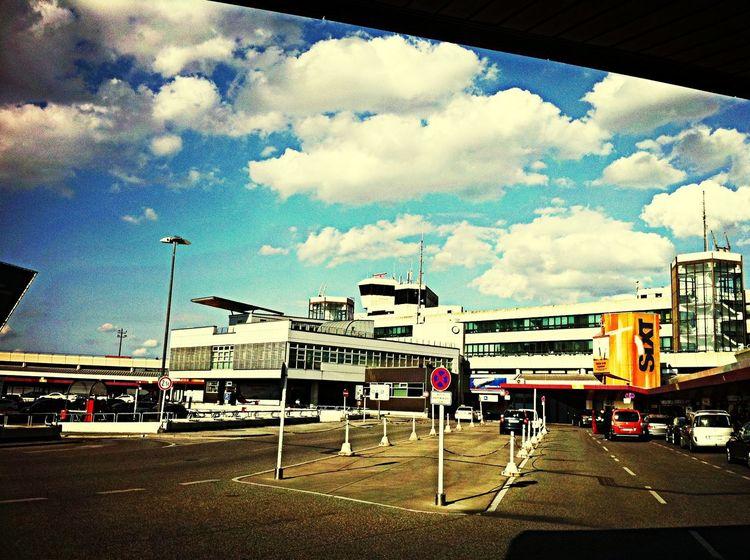 Bye Bye Berlin! Airport