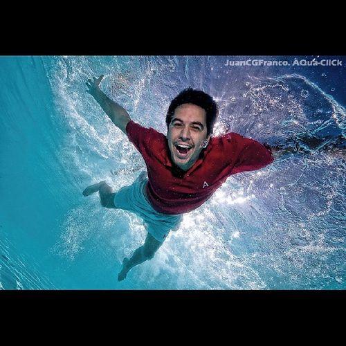 Pool Undewater Fun Splash aguasubacuaticarisas