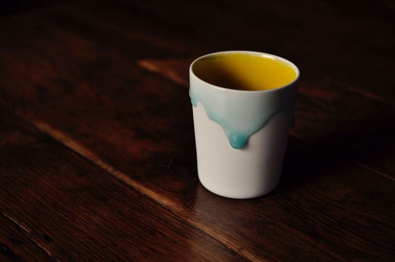 Drool Cup