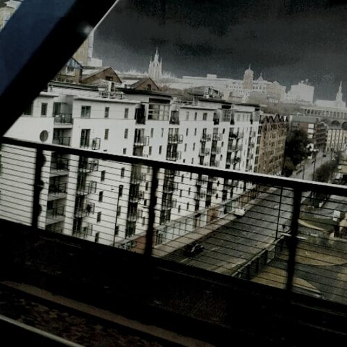 View Via Metro Train