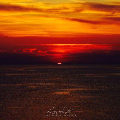 Sky Sunset Beauty In Nature Scenics - Nature Sea Water Cloud - Sky