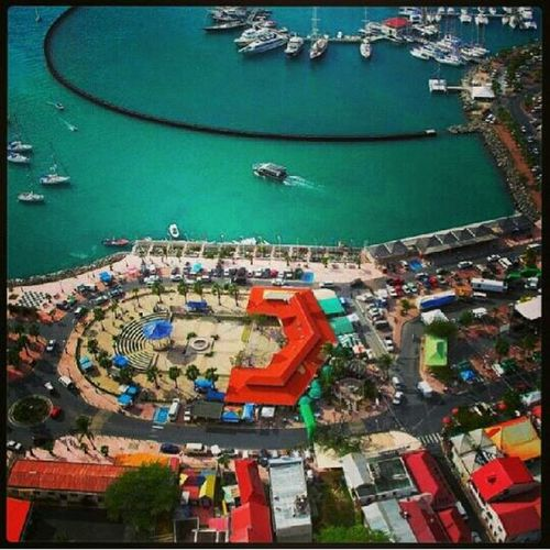 Saint Martin. The northern 2/3 of the Island aka The French side. I was born on this side of Island.❤ HappyStMartinsday Myisland