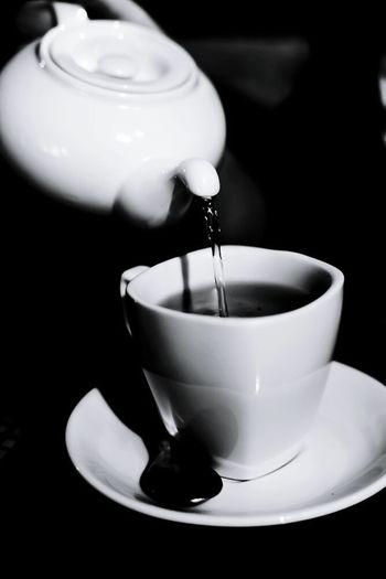 Better Together Tea Tea Time