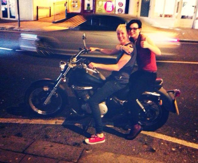 Motorbike Duke Of Norfolk IPhone The Street Photographer - 2016 EyeEm Awards