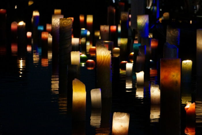 百万人のキャンドルナイト キャンドルナイト Candle Night Candle Light