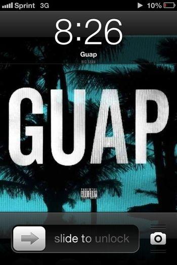 #GUAP