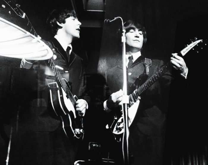 Thebeatles Lennon McCartney Lennonmccartney Music History