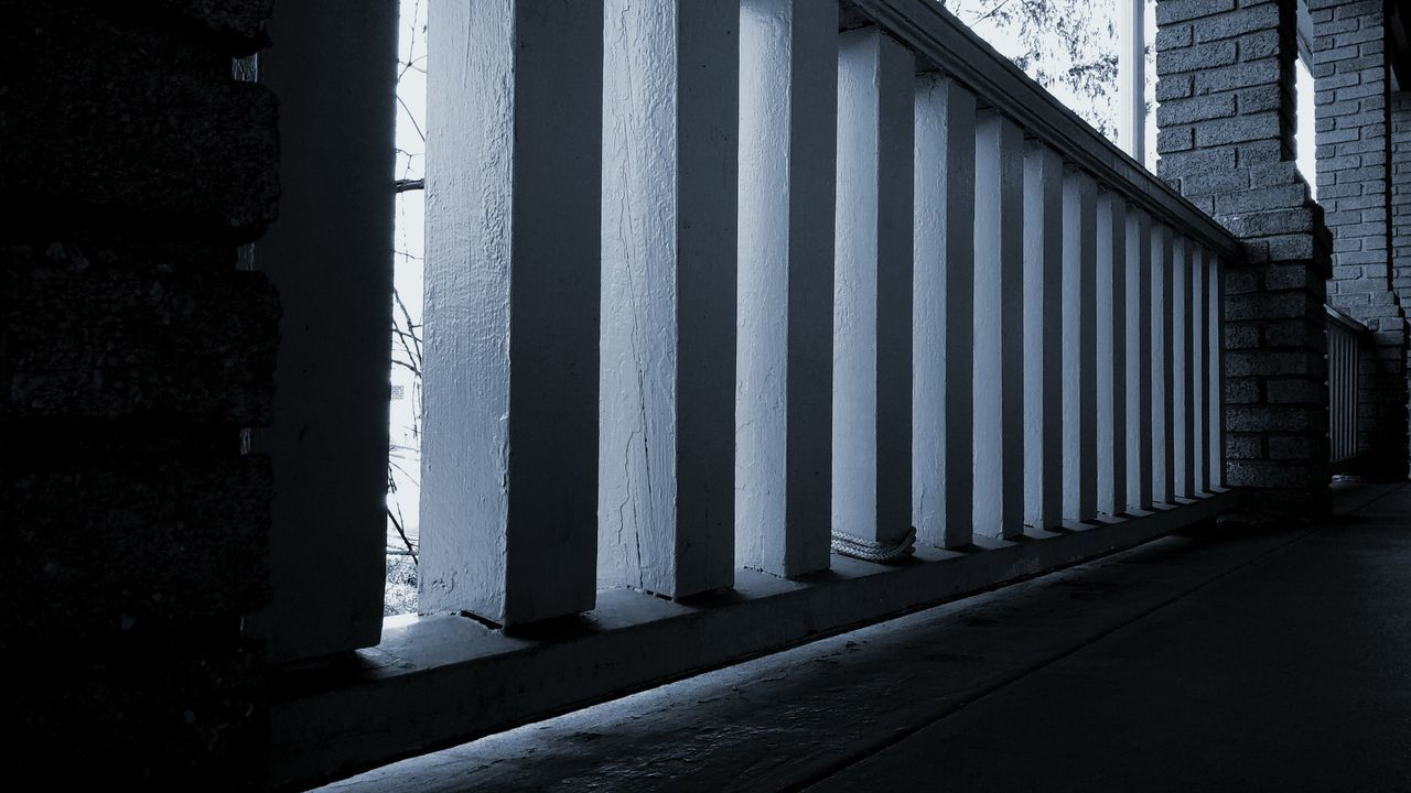 architecture, built structure, building exterior, day, no people, architectural column, outdoors