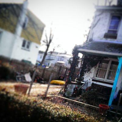 Horror Abandoned Doom Dubc eastcoast recovery lovecraft poe