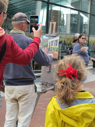 Amsterdamcity City Street Colours Decisive Moment Museum Of Modern Art Streetphotography The Street Photographer - 2016 EyeEm Awards Vangoghmuseum