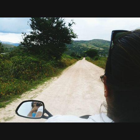 Paseo con mamá *-*