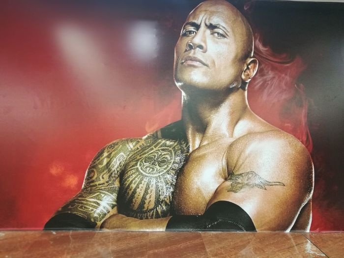 the rock Arts