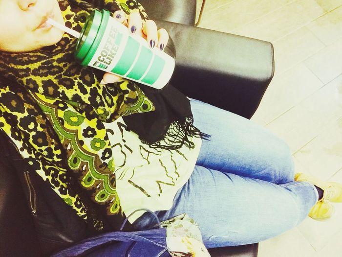 ☕️🎧✌️ Coffeelikeru