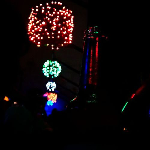 Lights! Lights Breezer Wtfpune Bookeh