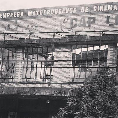 Cinema Cineacapulco Campogrande