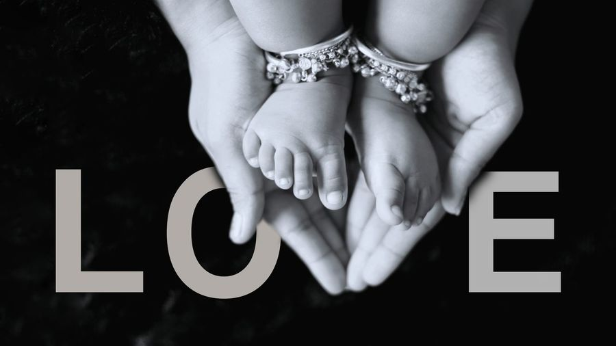 baby love....!
