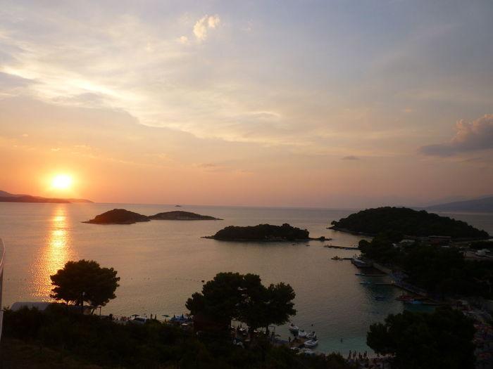 Horizon Over Water First Eyeem Photo