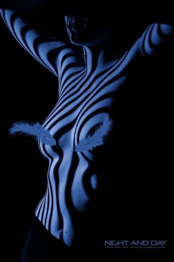 Human Body Part