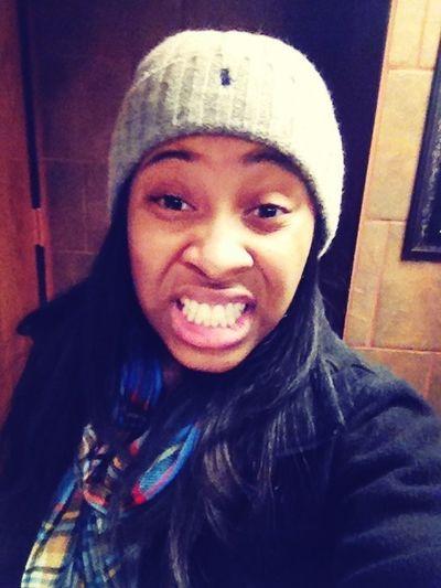 This My Fake Smile