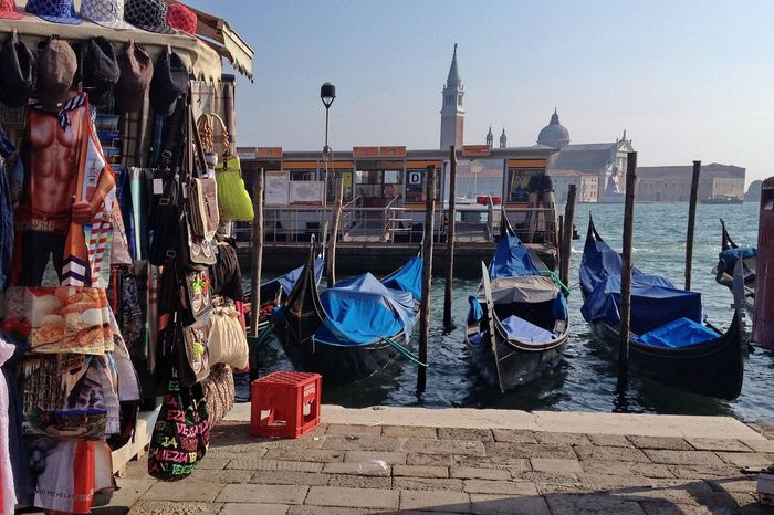 City of Italy at Venice Transportation Boat Water Day Outdoors City Venice Retail  Harbor Building Store Sell