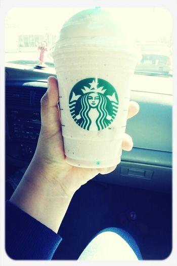 Starbucks|