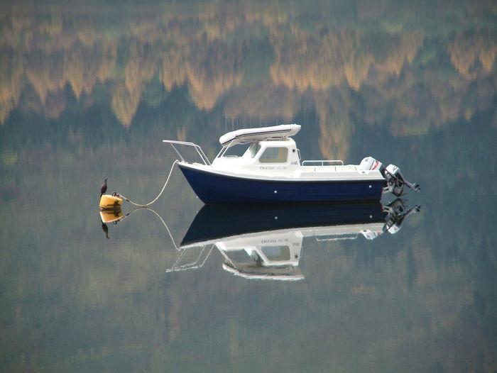 A sailors dream: still waters Boats⛵️