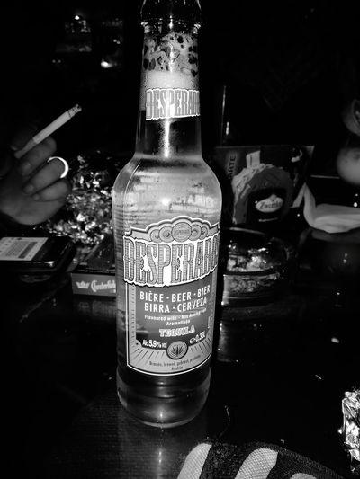 Drink Night Alcohol Nightlife Desporados