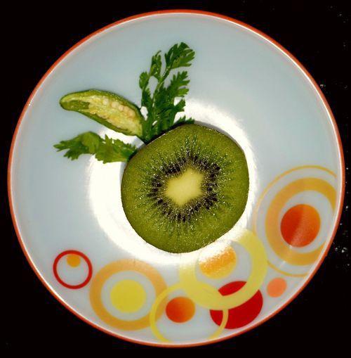 Taking Photos Kiwi - Fruit Kiwifruit Fruitporn Salad Hot And Tangy Hot And Sour Green Chilli Corriander