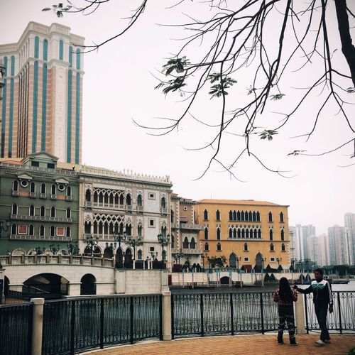 Loving the cooler climate! Vscocam Instagram IPhoneography Eye4photography  Photography EyeEm Best Shots Travel Macau
