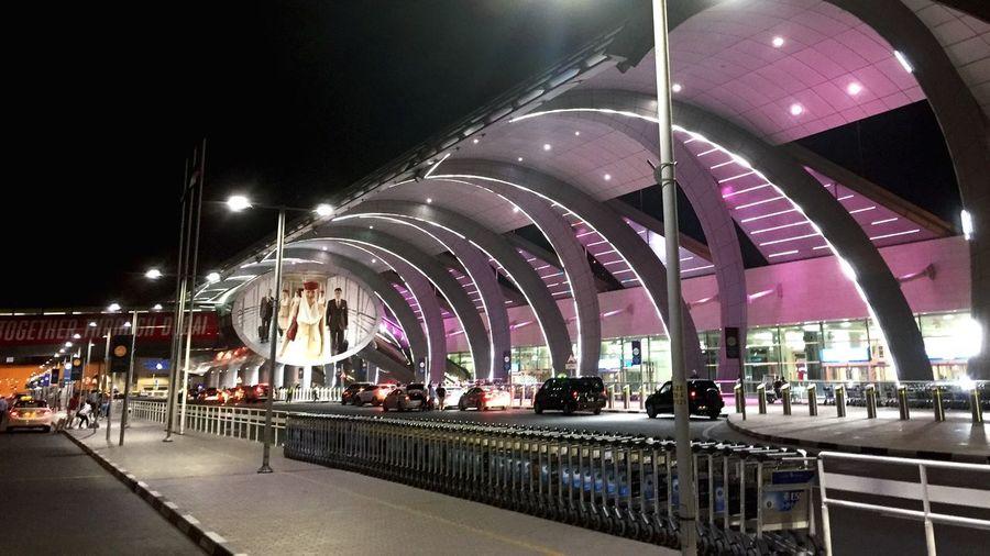 Terminal III