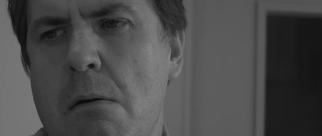 Angry Man Black And White Black And White Photography Close-up Contemplation Drama Film Photography Film Still Focus On Foreground Headshot Human Face Leisure Activity Lifestyles Part Of Portrait Serious Man Tragic  Upset