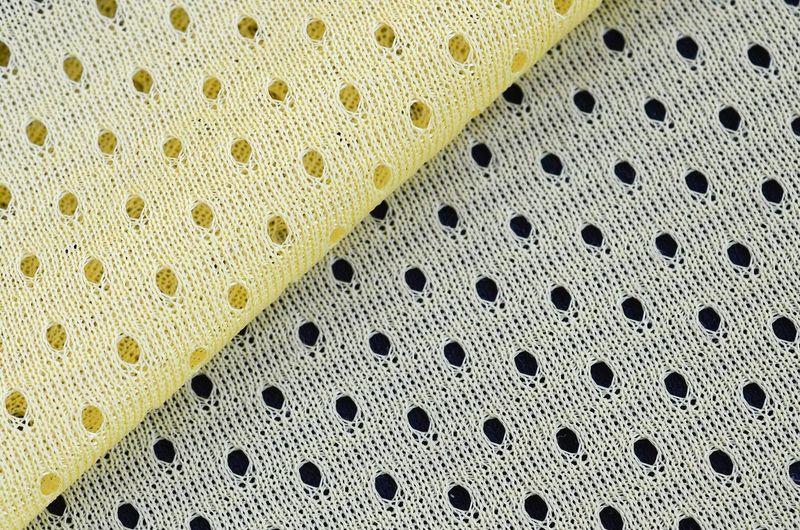 Full frame shot of patterned textile