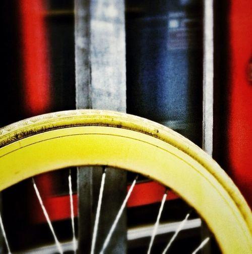 bike at London Bike