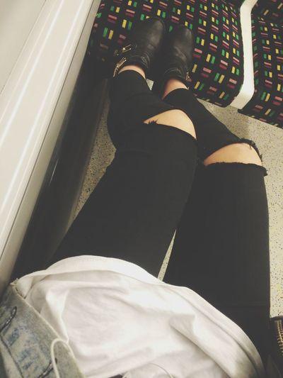 Tube London Baker Street Hometime