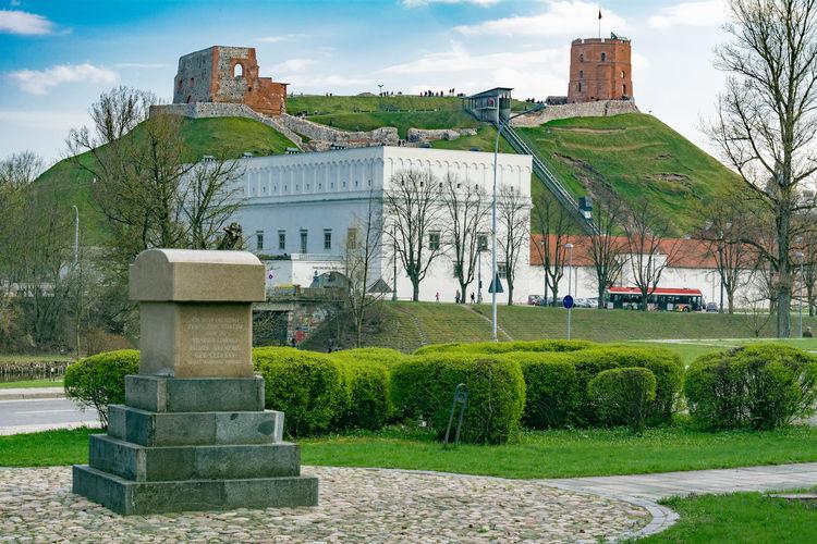 Vilnius Plant