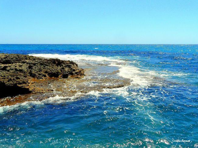 Baños de la Reina, Campello EyeEm Nature Lover EyeEm Best Shots Landscape Streamzoofamily