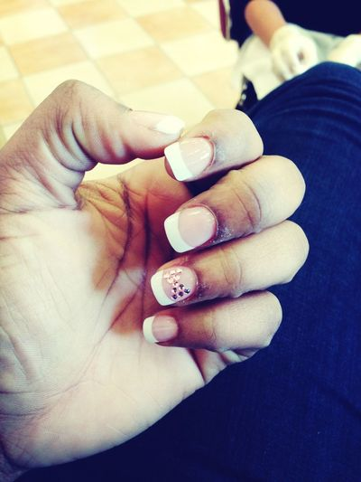 Nails Did!