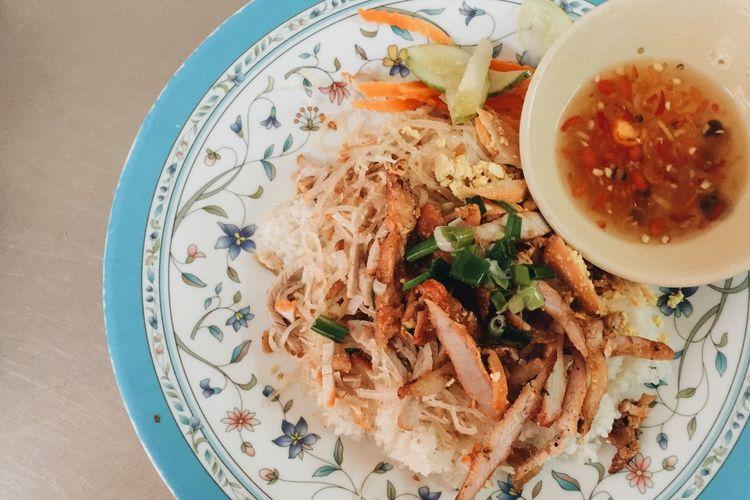 Comtam Saigonese Traveling Vietnam South Food Foodporn Food Porn Show Us Your Takeaway!