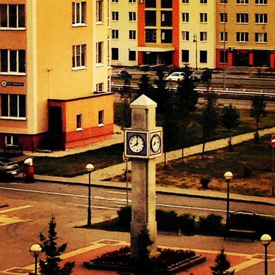 часы Кемерово леснаяполяна весеннийпроспект