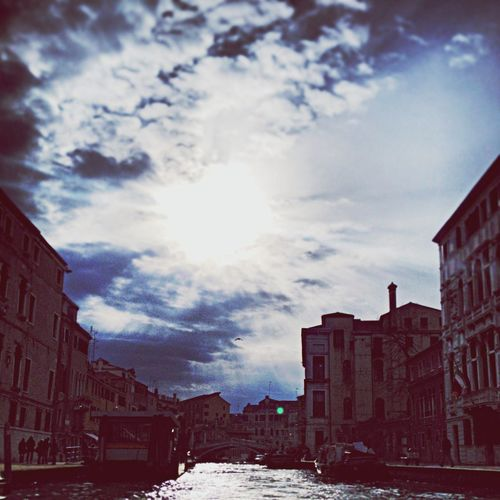 Venice Sun Light Spring Followme First Eyeem Photo