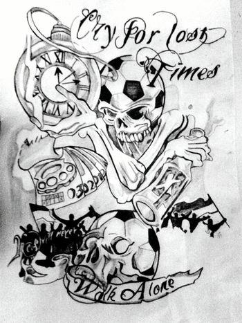 Tattooflash Pencil Drawing Drawing ✏ Zeichnungen Tattoovorlage Schwarzweiß Black & White Ink Drawing