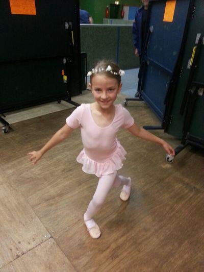 Marie Ballet 2013