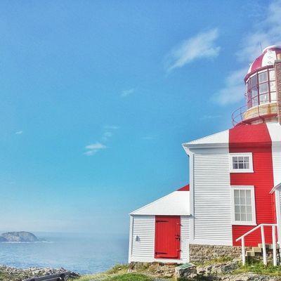 The view from the Bonavista Cape lighthouse is quite impressive to say the least. • Tstcanada with @explorecanada & @nfldandlabrador • Explorecanada TravelNL • Travel Canada Newfoundland Photography •