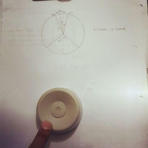 Zakan Dhakkan drawing Circles since 1900 's