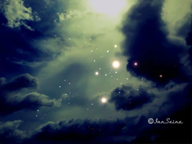 ✨⛅We are back to stormy weather⛅✨ Clouds And Sky Skyporn Sun_collection Water_collection