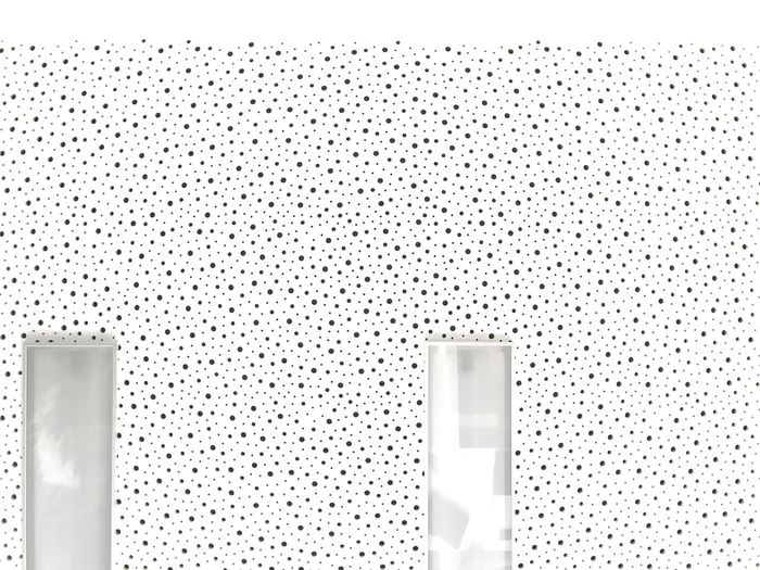 Mit Löchern Light Off Light White Color Pattern No People Technology Indoors  White Background Spotted Cut Out Close-up Backgrounds Textured  Design Hole