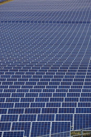 Alternative Energy Backgrounds Blue Electricity  Environment Environmental Conservation Environmental Issues Fuel And Power Generation Full Frame Nature No People Outdoors Pattern Power Supply Renewable Energy Sky Solar Energy Solar Panel Solar Power Station Sun Sustainable Resources Technology