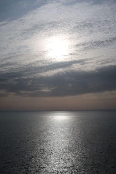 La Luna di la sera Tuscany Italy🇮🇹 Italy Tourist Destination Italy Holidays Italy❤️ Sky Sea Water Scenics - Nature Horizon Over Water Beauty In Nature Horizon