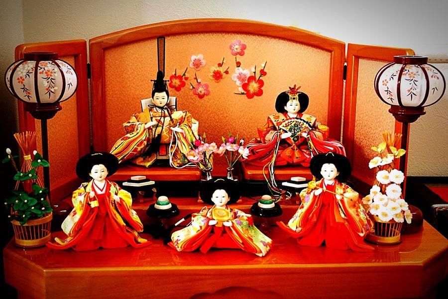 Asian Culture 雛祭り 雛人形 Japan OpenEdit Open Edit Free Open Edit